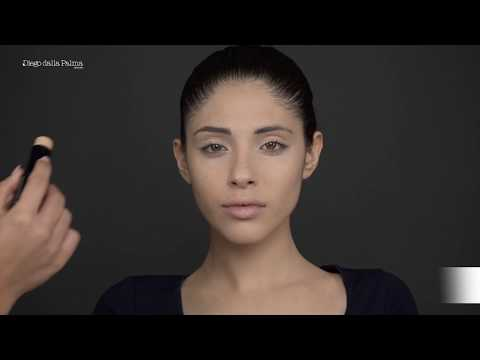 ECLIPSE FOUNDATION make up tutorial