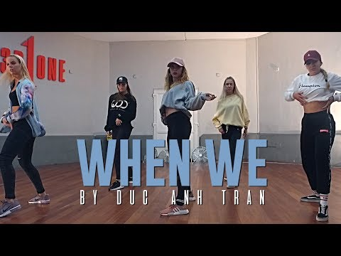 "Tank ""WHEN WE"" 