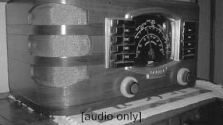 Nazi Radio Propaganda ww2 Part 1 of 2