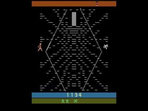 Atari Video Game Learning