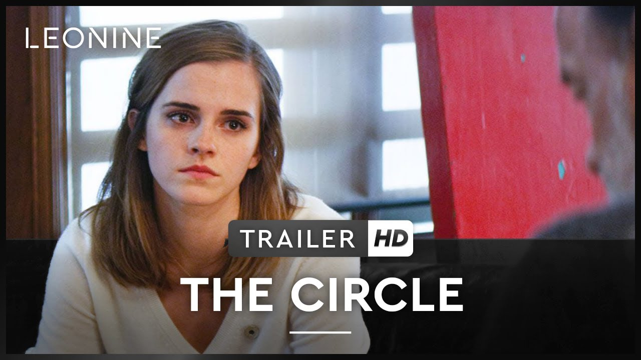 The Circle Trailer Deutschgerman Fsk 12 Youtube