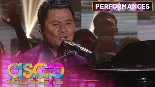The Greatest Showdown presents The Songwriter Edition | ASAP Natin 'To