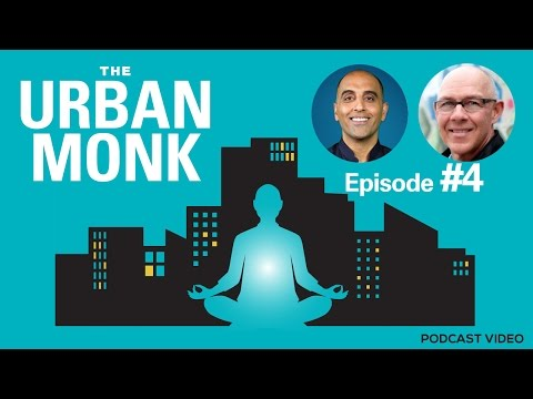 The Urban Monk Podcast – Crafting a Champion with Guest Jeff Spencer