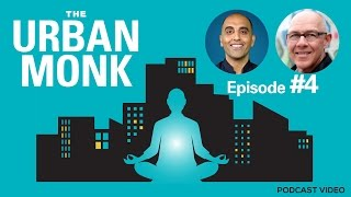The Urban Monk Podcast –Crafting a Champion with Guest Jeff Spencer