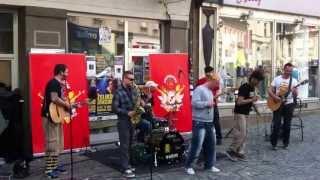 DUBIOZA KOLEKTIV - Prvi Maj Live 21.4.2013 @ Udarnik, Maribor