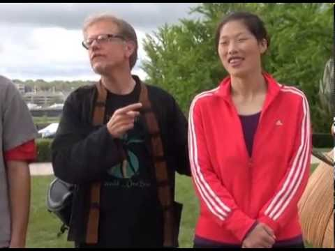 Exquisite Nelson-Atkins Art Museum World Tai Chi & Qigong Day 2015 Event