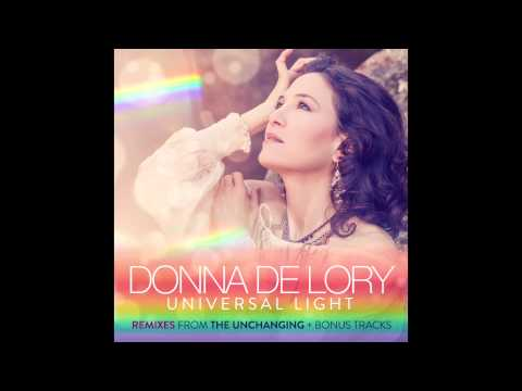 Om Tare Tuttare (Atom Smith Mantra Flow Remix) - Donna De Lory (Universal Light)