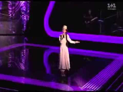 12-летняя Алие Бекирова покорила жюри талант-шоу Голос страны