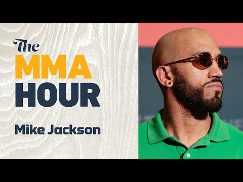 Mike Jackson Responds To Dana White's Bashing After CM Punk Victory