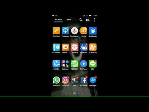 Mengubah Warna Latar Gambar Menjadi Putih Di Android Youtube