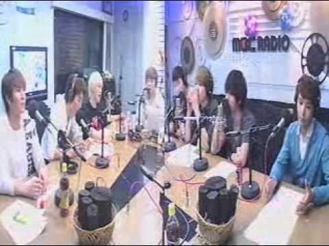 110812 심심타파 Super Junior - Mr. Simple LIVE
