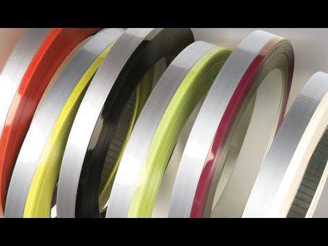 APEX MAKİNA - pvc/tpv/abs edge banding production line, sheet line, mobilya  kenar bandı, levha hattı