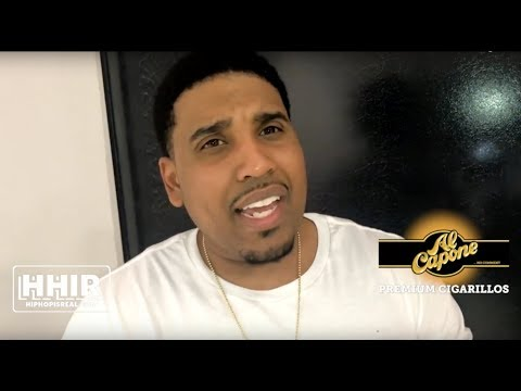 GOODZ OPENS UP ABOUT BATTLING TAY ROC NOME 8, JIMZ SITUATION, & BATTLING SURF!