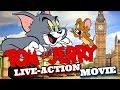 Tom & Jerry Live Action Movie PLOT & Details