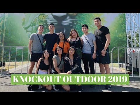 melbourne: day 2 (knockout outdoor vlog)