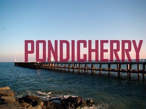 Trip To Pondicherry | Vacation | Low Budget Trip | Travel For Life | India | Chennai To Pondicherry