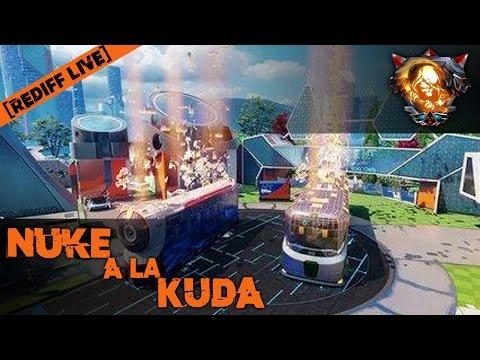 Nuke avec toutes les armes : KUDA#1 thumbnail