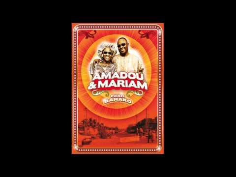 Amadou & Mariam - Artistya (Live)