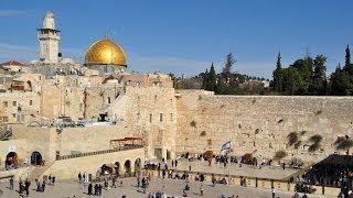 Izrael 2013 - dokument z poznávací cesty 21. - 28. 11. 2013