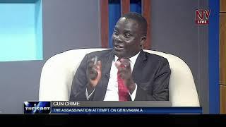 The problem of gun crime/violence in Uganda | ON THE SPOT