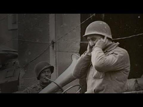 Top 7 Most Terrifying Sounds of WAR (part 1)