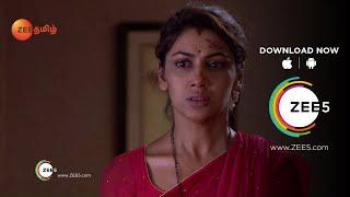 Iniya Iru Malargal - Indian Tamil Story - Episode 563 - Zee Tamil TV Serial - Best Scene