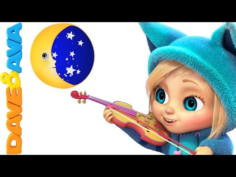 Hey Diddle Diddle | Kids Songs | Nursery Rhymes and Baby Songs from Dave and Ava