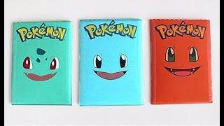 *RARE* Kanto Custom Booster Packs