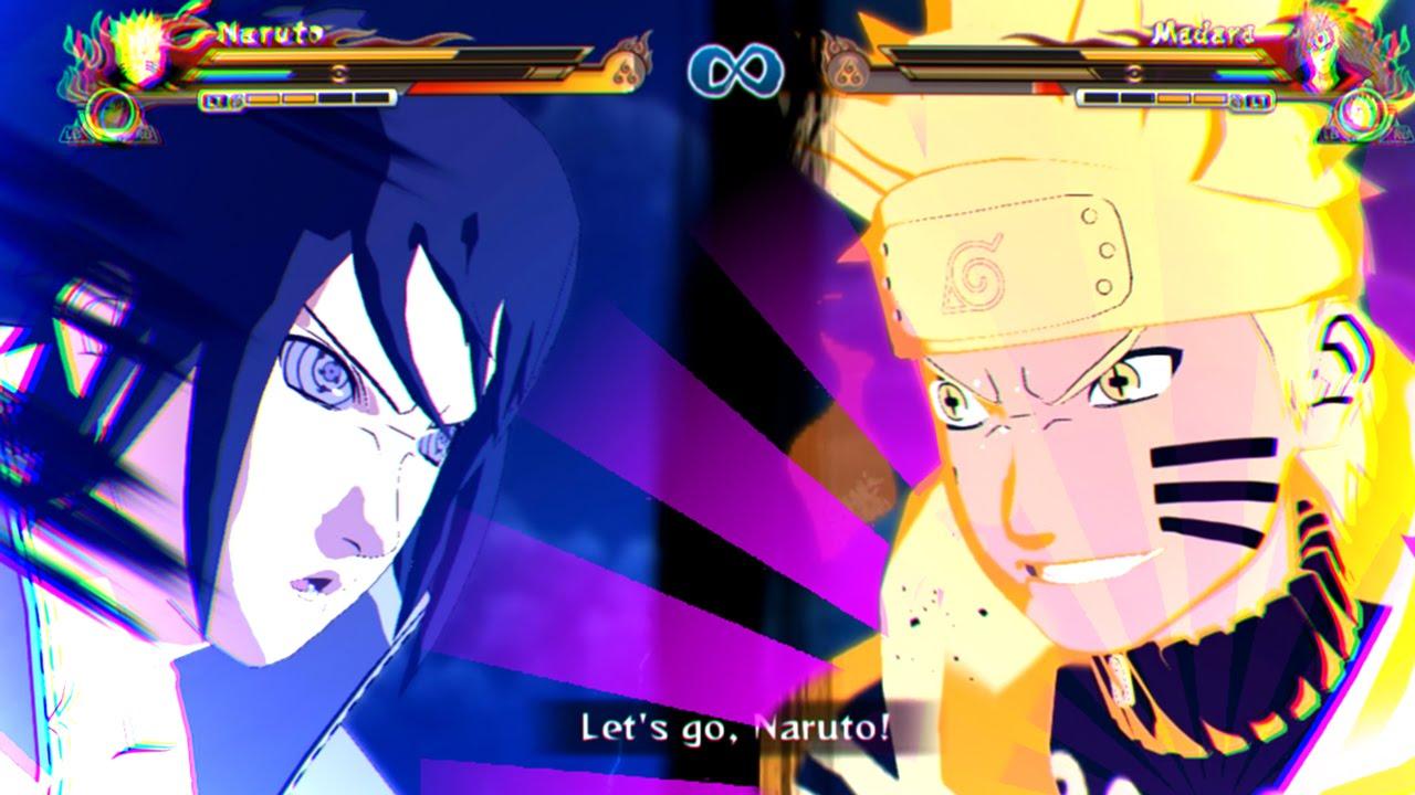 Naruto Storm 4 Battle System Explained | Naruto Shippuden: Ultimate Ninja  Storm 4