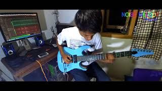 Baixar Mahal-Meggy Z Guitar Cover Instrument By Hendar
