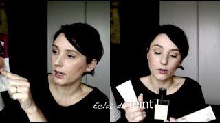Routine Eclat du teint (Ixxi-Konjac-Garancia-Caudalie) - Easyparapharmacie Thumbnail