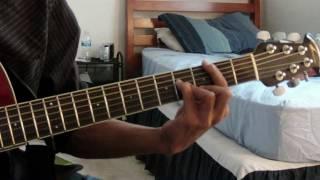 Jeena isi ka naam hai - Guitar Cover