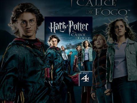 Harry Potter e o Cálice de Fogo (Legendado) Mp3