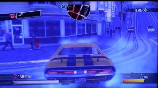 Driver San Francisco Walkthrough PS3 Part 31. Frozen In Time. HD