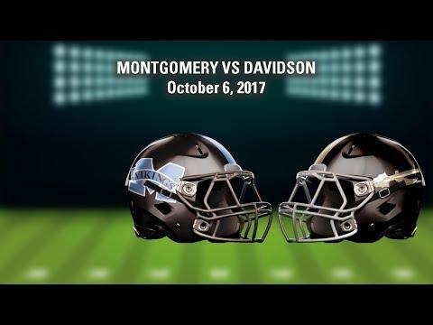LIVE! Williamson vs Vigor (High School Football)