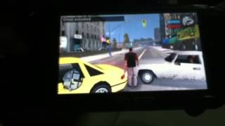 How To Change the People Clothes in GTA Liberty City Stories