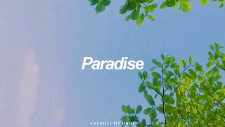 Paradise | BTS (방탄소년단) English Lyrics