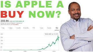 Apple Stock: Is it too late to Buy APPLE in 2019? (APPL)