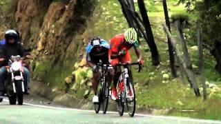 54a. Vuelta A Guatemala 6a. Etapa-final En Santa Cruz Del Quiche