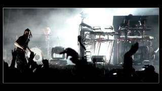 The Prodigy - Dead Ken Beats (Live @ Coachella Festival, USA, 2005)