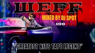 ШЕFF - Greatest Hits Tape Legend