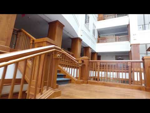 Longaberger Basket Headquaters Newark Ohio