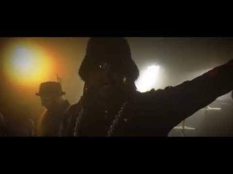 SKINDRED - Under Attack (Official Video)   Napalm Records