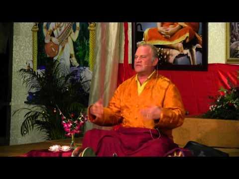 Lama Surya Das: Enlightened Living