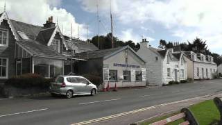 Kippford, Dumfries & Galloway, September 2011