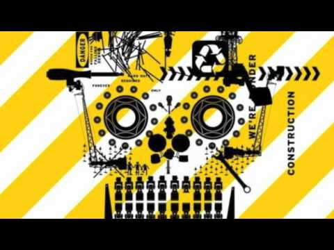 Under Construction - Shut Your Mouth