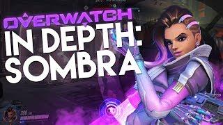 Overwatch In Depth: Sombra Guide