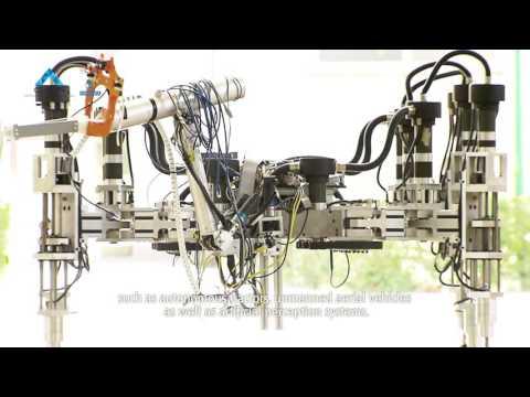 Centro de Automática y Robótica, CAR (UPM-CSIC)