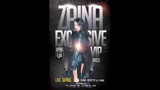 Zaina Juliette Talented Friends Part 2 COMMERCIAL