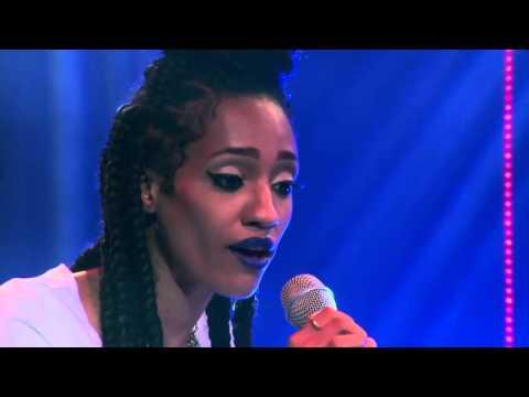 Di'Ja & Hernani Da Silva Awww-Ex-Favorita Mash Up - Coke Studio Africa